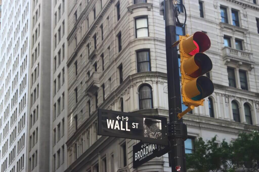 traffic light building