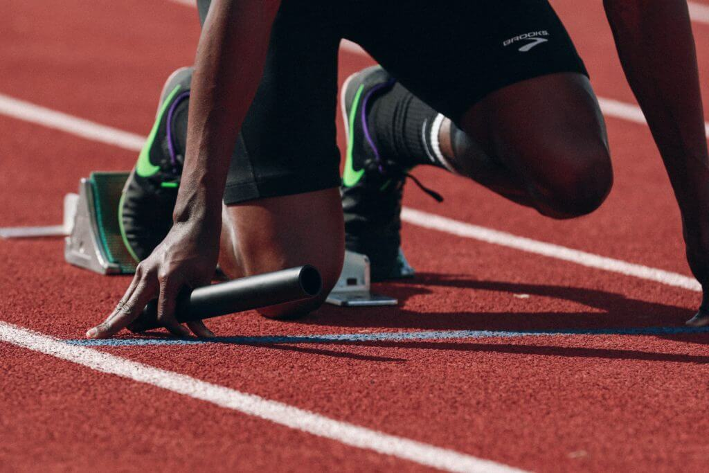 sports images Running